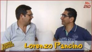 interview lorenzo pancino par jerome yvon