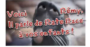 Ces films parlent de Rate Race